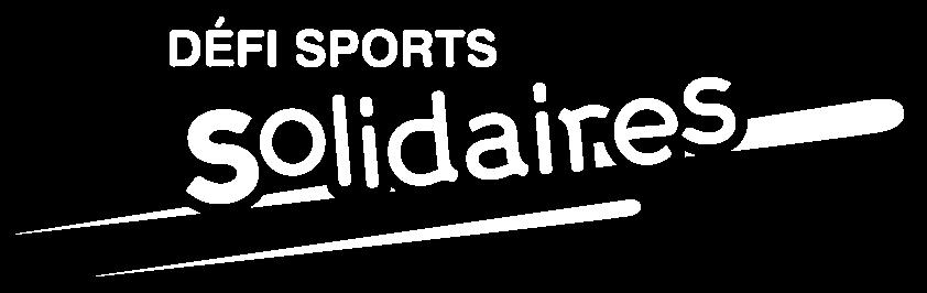 Défi Sports Solidaires