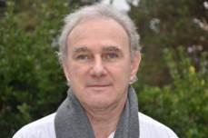 Bernard Gentric, Vice-Président de la Fondation ARSEP