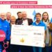 53 000 € Pour la Fondation ARSEP