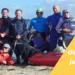 Le défi solidaire Aventure Hustive 2 : le Spitzberg en kayak !